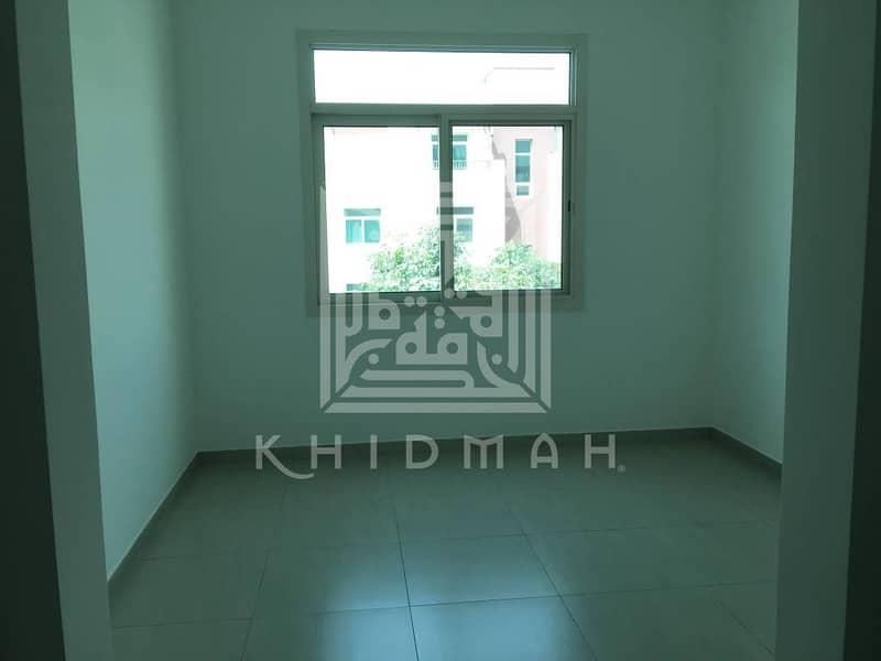6 No Commission. No Transfer Fees. 2 Berdoom Terrace Apartment Al Ghadeer.