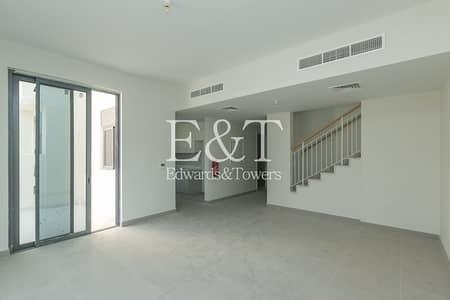 تاون هاوس 3 غرف نوم للبيع في دبي هيلز استيت، دبي - Viewing Possible | Single Row | 3 Bedroom+M | DH