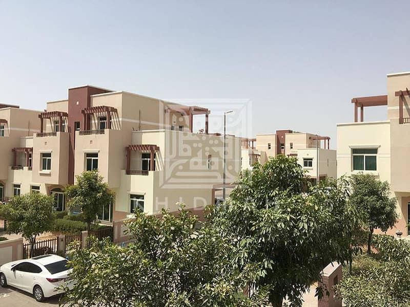 5 No Commission & No Transfer Fees 2 Berdoom Terrace Apartment Al Ghadeer.
