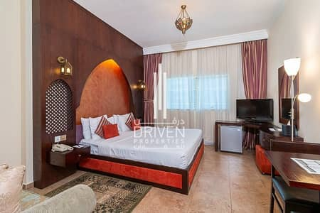 Hotel Apartment for Sale in Barsha Heights (Tecom), Dubai - Amazing Investment for Affordable Studio