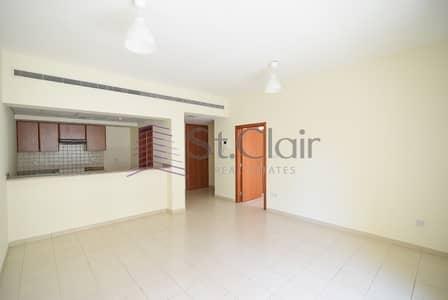 فلیٹ 1 غرفة نوم للايجار في الروضة، دبي - Big Layout 1 Bed | Courtyard | Community View
