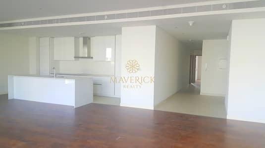 شقة 3 غرفة نوم للايجار في جميرا، دبي - Brand New Modern 3BR | Maids + Laundry Room