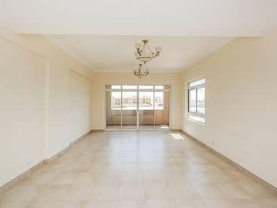 1 Bedroom Apartment for Rent in Dubai Festival City, Dubai - Large 1 BR apartment in Al Badia residences