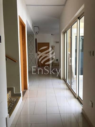 3 Bedroom Townhouse for Sale in Al Raha Gardens, Abu Dhabi - upgraded|3 BR Town house|Samra| Gate N.5