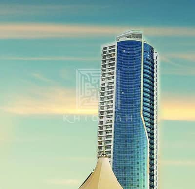 Brand New Tower & Ready For Move-in 2-BR Duplex Apartment, Al Reef Tower-Saraya