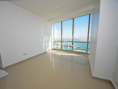 4 Bedroom Flat for Rent in Corniche Road, Abu Dhabi - A prestigious address |luxury unit at its finest