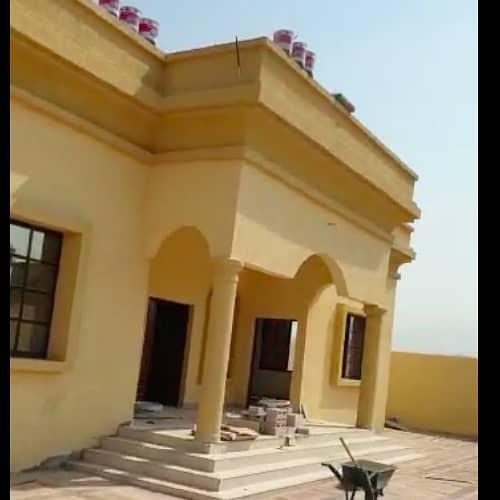 Ready to move villa for sale - Super hot Deal