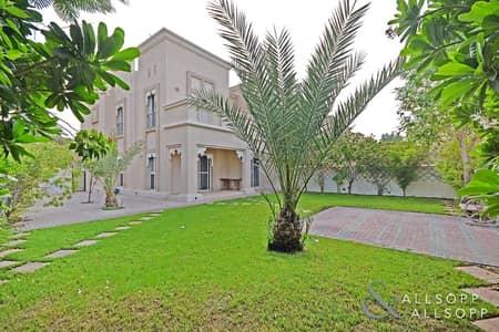 تاون هاوس 3 غرفة نوم للبيع في واحة دبي للسيليكون، دبي - Single Row | 3 Bedroom Plus Maids | Vacant