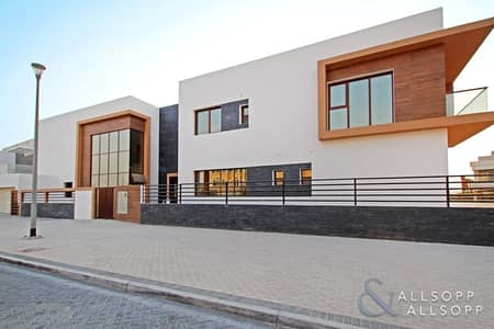 7 Bedroom Villa for Sale in Jumeirah Park, Dubai - Seven Bedroom | Brand New | Private Pool