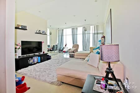 2 Bedroom Apartment for Sale in Dubai Marina, Dubai - 2 Bedroom | Large Terrace | 1