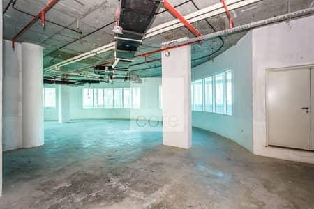مکتب  للايجار في الخليج التجاري، دبي - Available Easily Located | Spacious Office