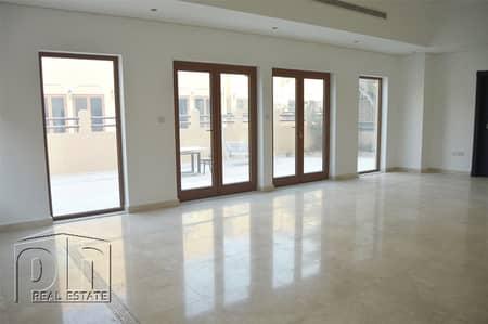 فیلا 3 غرفة نوم للايجار في الفرجان، دبي - Type A | Corner Unit | Excellent Condition
