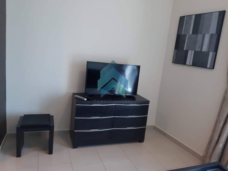 19 Furnished 3BHK+M | High Floor | Great View