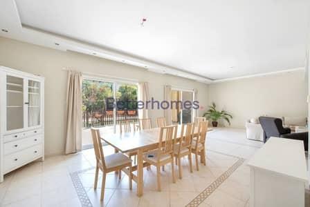 فیلا 4 غرفة نوم للايجار في مدينة بوابة أبوظبي (اوفيسرز سيتي)، أبوظبي - Ready to move in Beautiful 4 bedrooms in Seashore