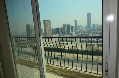 1 Bedroom Apartment for Rent in Jumeirah Village Triangle (JVT), Dubai - Well Maintained One Bedroom in Imperial Residence