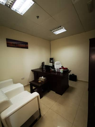 PERFECTLY PRICED OFFICES AT BUSINESS CENTER