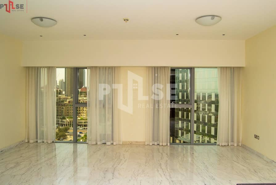 Zabeel View - Spacious - Built in Appliances