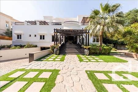فیلا 5 غرفة نوم للبيع في تلال الإمارات، دبي - New To Market / Custom Build / Tropical Landscaping