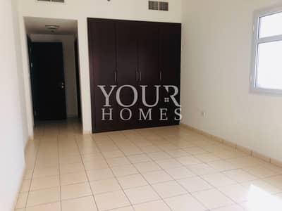 2 bhk | with maid room | season community 65k