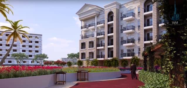 شقة 2 غرفة نوم للبيع في أرجان، دبي - Stunning 2 Bedroom Apartment For Sale at Best Price