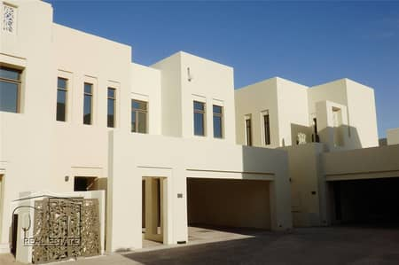3 Bedroom Villa for Rent in Reem, Dubai - Last C Type Left In Mira Oasis 1 | Available