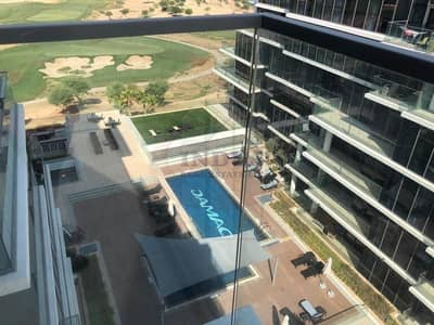 1 Bedroom Apartment for Sale in DAMAC Hills (Akoya by DAMAC), Dubai - Ready to move-in | Furnished | Golf Course View