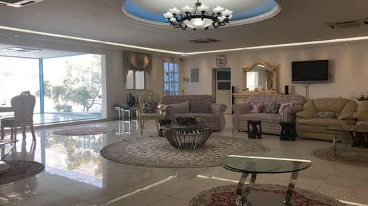 6 Bedroom Villa for Sale in Al Salamah, Umm Al Quwain - Villa for sale in Umm Al Quwain in Al Salamah (very excellent price) *****