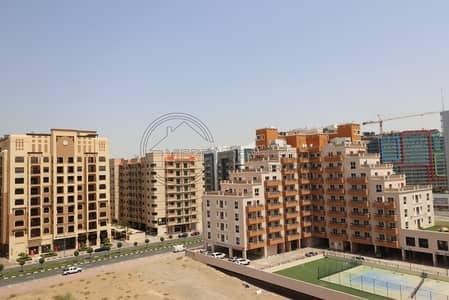 فلیٹ 2 غرفة نوم للايجار في واحة دبي للسيليكون، دبي - Stunning 2BR with Close Kitchen in Silicon Gate3