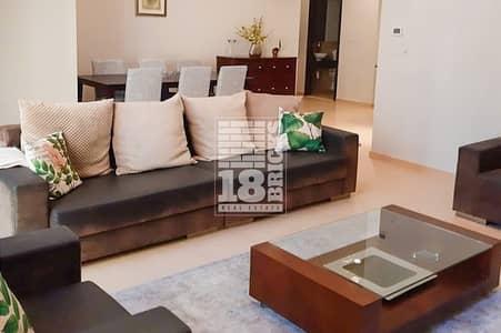 شقة 2 غرفة نوم للبيع في جي بي ار، دبي - Fully Furnished   High Standard Apartment