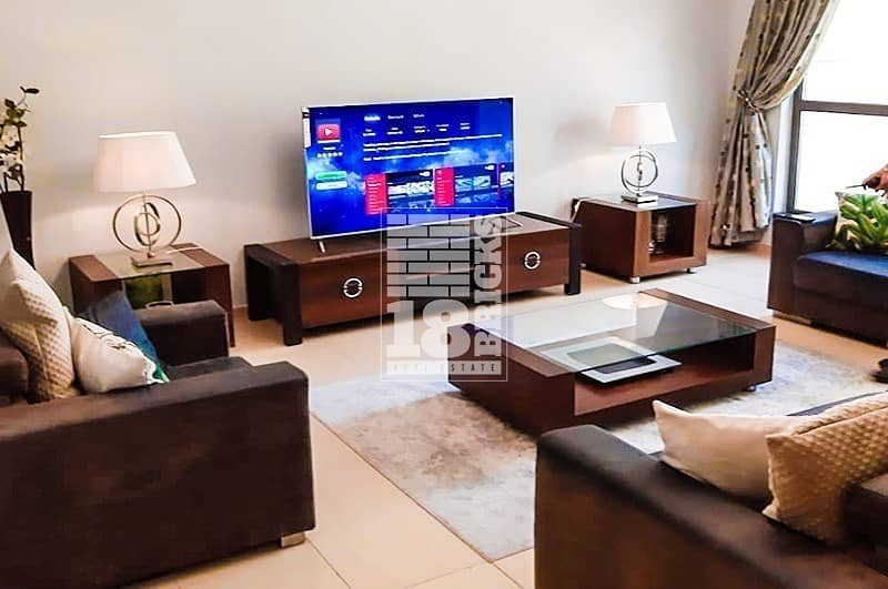 2 Fully Furnished   High Standard Apartment