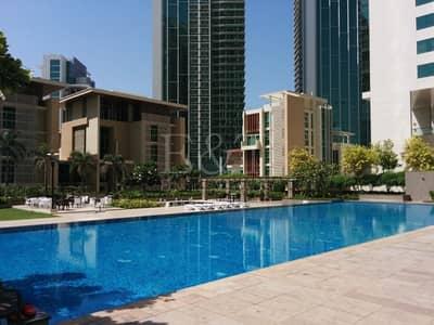 فلیٹ 2 غرفة نوم للبيع في جزيرة الريم، أبوظبي - Below the Market 2bed+Balcony Marina Square
