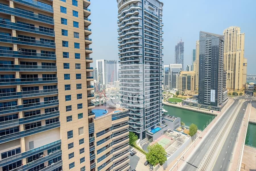 2BR | Partial Marina Views | Available Now