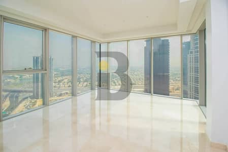 2 Bedroom Apartment for Rent in Jumeirah Lake Towers (JLT), Dubai - Zero Commission l Epitome of Luxury l Renting now