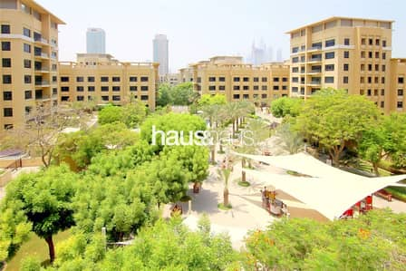 4 Bedroom Apartment for Rent in The Greens, Dubai - | Vacant | Huge Rooms | Un-Furnished |