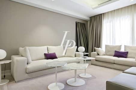 3 Bedroom Apartment for Sale in Palm Jumeirah, Dubai - Great Deal|3 Bed+Maid's|High Floor|Sea View