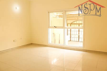 Studio for Rent in Al Mushrif, Abu Dhabi - Promo offer! Prime Studio