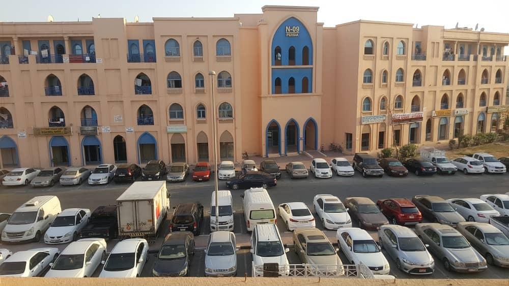 شقة في طراز فارسي المدينة العالمية 20000 درهم - 4254292