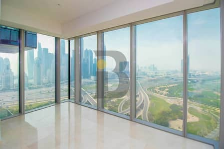 3 Bedroom Apartment for Rent in Jumeirah Lake Towers (JLT), Dubai - Epitome of Luxury |Zero Commission |Leasing now