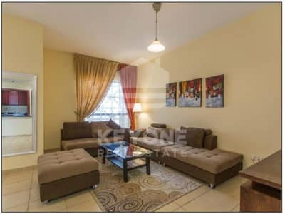 Shams 2 | Fully Furnished 2BR | Marina View