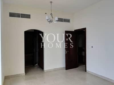 شقة 2 غرفة نوم للبيع في واحة دبي للسيليكون، دبي - Spacious 2+Study For Sale in Dubai Silicon Oasis