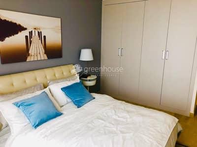 شقة 1 غرفة نوم للبيع في قرية جميرا الدائرية، دبي - Modern Eco-Friendly Apartment | Pool View