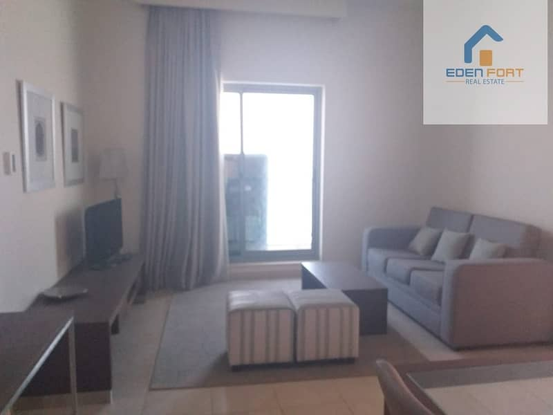 2 Fully Furnished Beautiful 1BHK for Rent in The Diamond Sports City