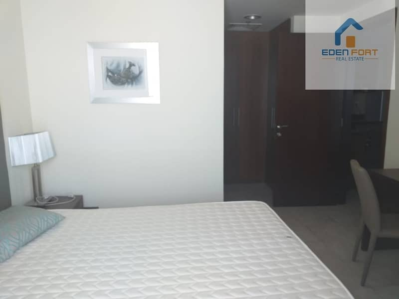 19 Fully Furnished Beautiful 1BHK for Rent in The Diamond Sports City