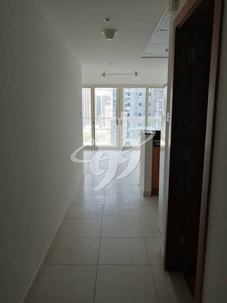1 BR/Unfurnished/Marina View Tower