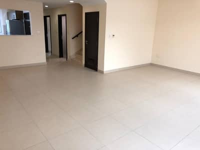 3 BHK VILLA WITH MAID ROOM FOR RENT IN WARSAN VILLAGE
