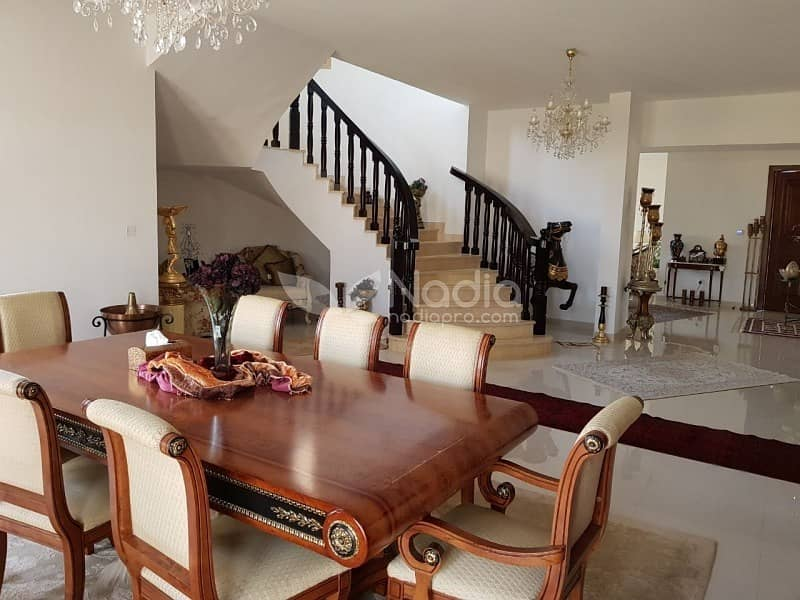 2 Detached Andalusian Style