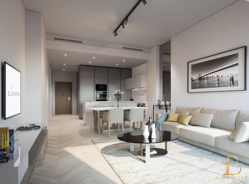 Elegant & Stylist Studio   Best Price   MBR City