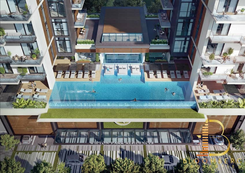 10 Elegant & Stylist Studio   Best Price   MBR City