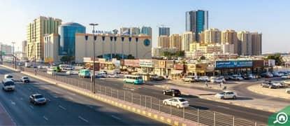 Al Rashidiya 1