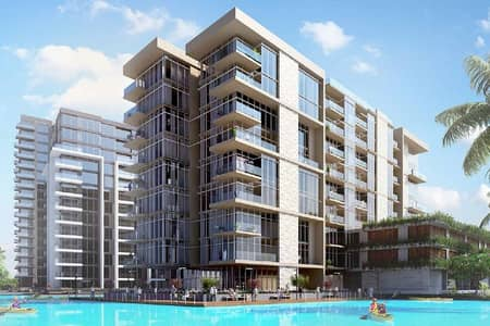EXCELLENT 2BR | CRYSTAL LAGOON | Large Unit